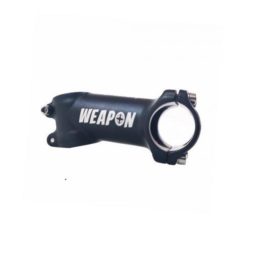 AS 17 weapon alloy fixie / track bike stem